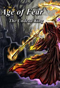 Age of Fear: The Undead King til PC