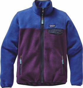 Patagonia Snap-T Full-Zip Jacket (Dame)