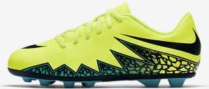 Nike Hypervenom Phade FG (Junior)