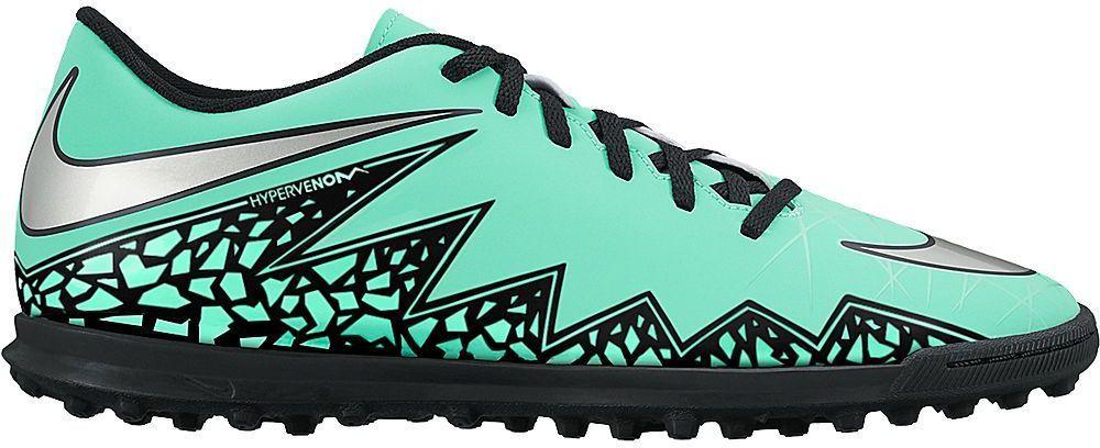 689e0e8a Best pris på Nike Hypervenom Phade II TF - Se priser før kjøp i Prisguiden