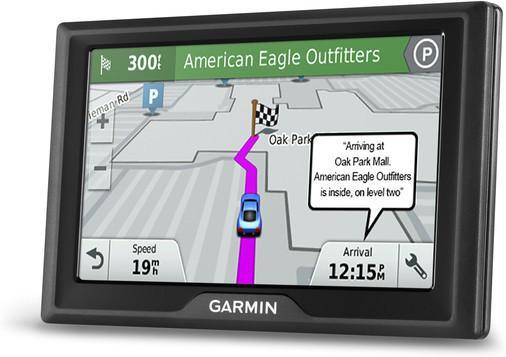 Best pris på Garmin Drive 61 - Se priser før kjøp i Prisguiden