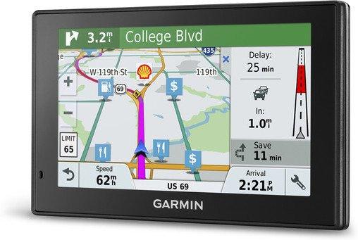 Garmin DriveSmart 51