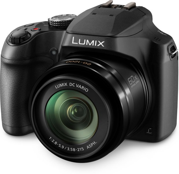 Panasonic Lumix DMC-FZ82