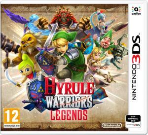 The Legend of Zelda: Majora's Mask 3DS (Special Edition)