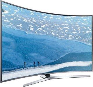 Samsung UE65KU6689UXZG