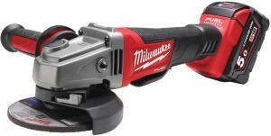 Milwaukee CAG125XPD-0 (Solo)