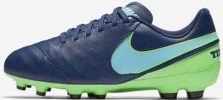 Nike Tiempo Legend VI FG (Junior)