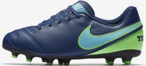 Nike Tiempo Rio III FG (Junior)