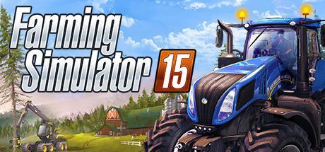 Farming Simulator 15 til Xbox 360