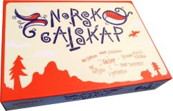 Norsk galskap