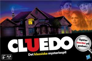 Cluedo Klassisk