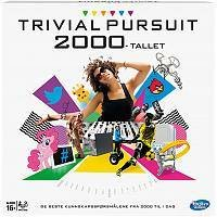 Trivial Pursuit 2000-tallet