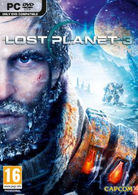 Lost Planet 3 til PC