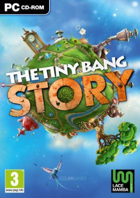 The Tiny Bang Story til PC
