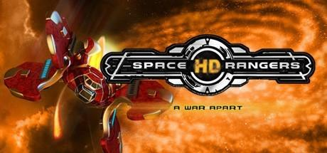 Space Rangers HD: A War Apart til PC