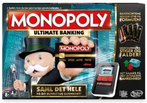 Monopol Ultimate Banking