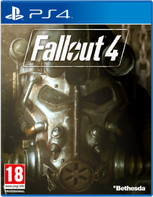 Fallout 4 til Playstation 4