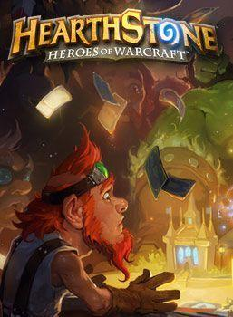 Hearthstone: Heroes of Warcraft til PC