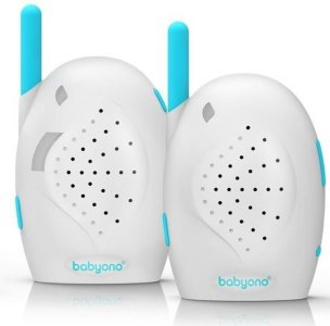 babyONO Two Way Digital Baby Monitor