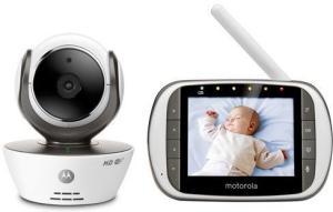 Motorola Babymonitor MBP853