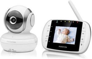 Motorola Babymonitor MBP33S