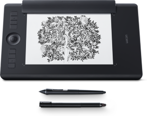 Wacom Intuos Pro v.2 Paper Edition Medium