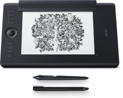 Wacom Intuos Pro v.2 Paper Edition Large