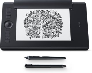 Intuos Pro v.2 Paper Edition Large