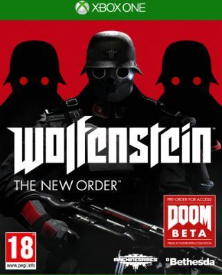 Wolfenstein: The New Order til Xbox One