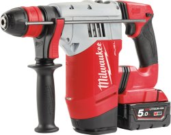 Milwaukee M18 CHPX-502 (2x5.0Ah)