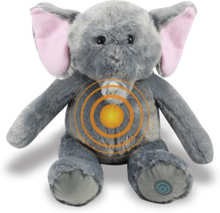 Spamassage Kosebamse Elefant (H34383E)