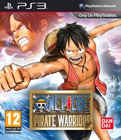 One Piece: Pirate Warriors til PlayStation 3
