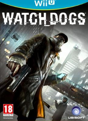 Watch Dogs til Wii U