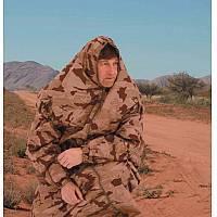 Jerven Fjellduken Hunter Ørken
