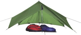 Exped Tarp Scout