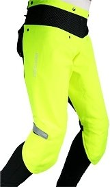 Rainlegs Fluorescent Yellow Sykkelbukser (Herre)