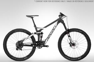 Devinci Troy Carbon RS