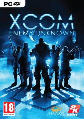 XCOM: Enemy Unknown til PC