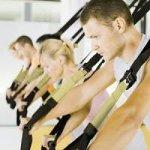 JTC Fitness Sling Trainer