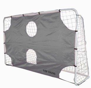12ce36466 My Hood Fotballmål med Duk 200 x 140