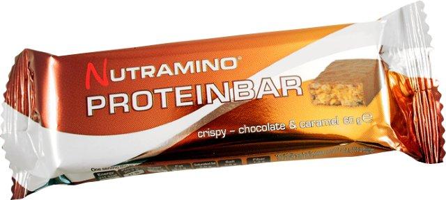 Nutramino Proteinbar 64g
