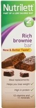 Nutrilett Bar 2-pack