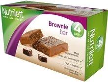 Nutrilett Bar 4-pack