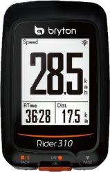 Bryton Rider 310 T Sykkelcomputer