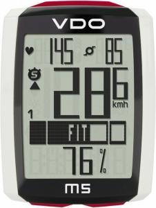 VDO M5 WL Sykkelcomputer