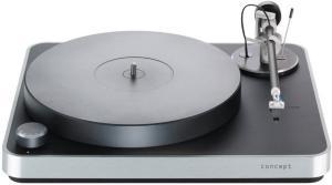 Clearaudio Concept Platespiller