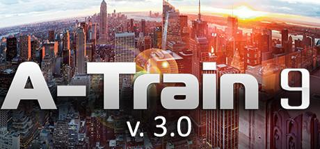 A-Train 9 V3.0 : Railway Simulator til PC