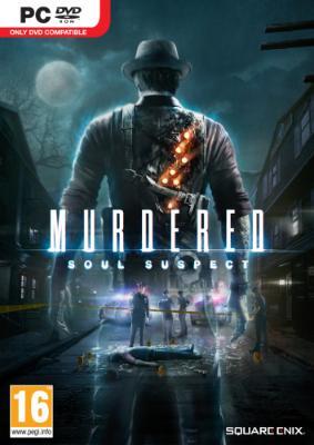 Murdered: Soul Suspect til PC