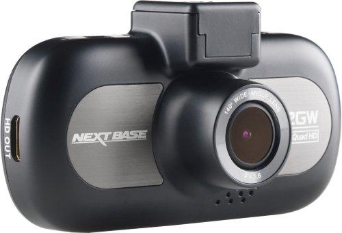 NextBase iN-CAR 412GW