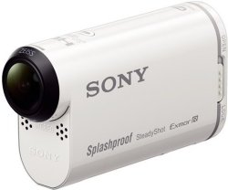 Sony ActionCam HDR-AS200V